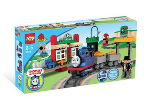 Конструктор Lego Duplo Томас и друзья