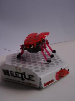 Робот Жук на батарейках (Жучки, Жу4ки)