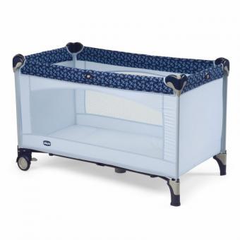 Манеж-кроватка для детей Chicco Lullaby Travel Cot