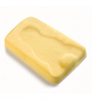 Лежак-губка для ванной
