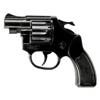 Пластиковый 8-зарядный револьвер COBRA