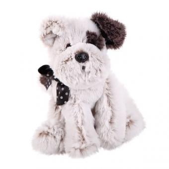 Мягкая игрушка Собака Джек, 19 см
