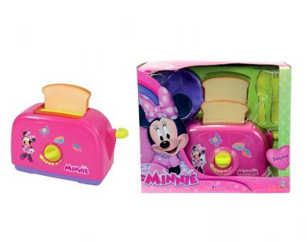 Тостер Minnie Mouse, 19 см