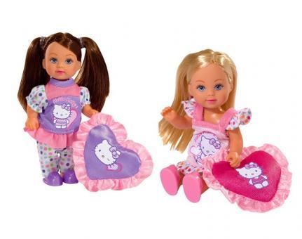 Кукла Еви Пижамная вечеринка