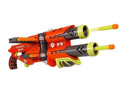 Автоматический бластер X Automatic Blaster