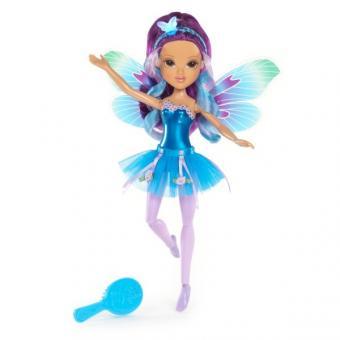 Игрушка кукла Moxie Фея с подвижными крыльями, Софина