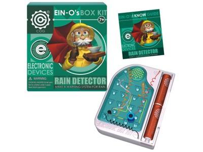 Электронная модель Датчик дождя