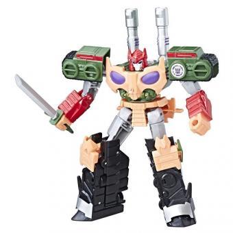 Трансформеры: Роботы под прикрытием, Бладжен Bludgeon