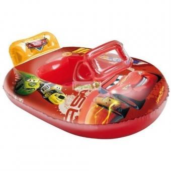 Надувная лодка Тачки