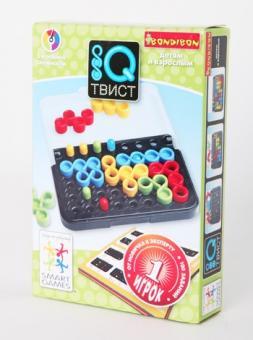 SmartGames Логическая игра IQ-Твист
