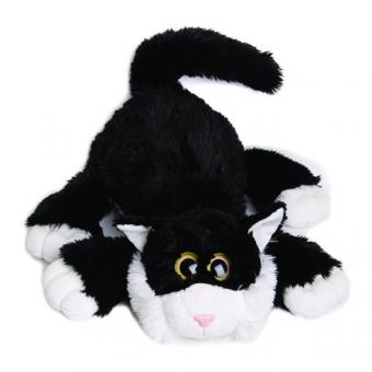 Котик Шалунишка, 3 вида, 22 см