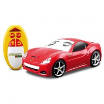 Ferrari KIDS Машина с ИК Пультом Управления