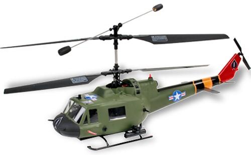 Вертолет UH-1Y Venom серии микро (с 15-ти лет)