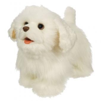 FurReal Friends - Ходячие щенки