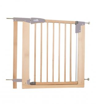 Барьеры-ворота Easy Lock Natural (75.5-83.5см) 76,5-86 см