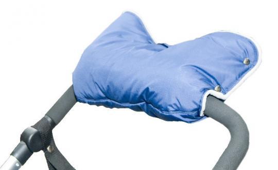 Муфта для коляски или санок на флисе