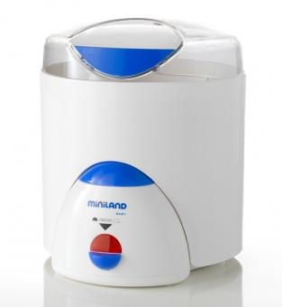 Нагреватель-пароварка-стерилизатор Super 3 Deco