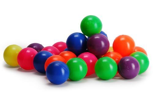 Набор мячиков 8,5 см (24 шт)
