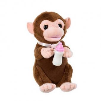Интерактивная игрушка Чита - моя маленькая обезьянка