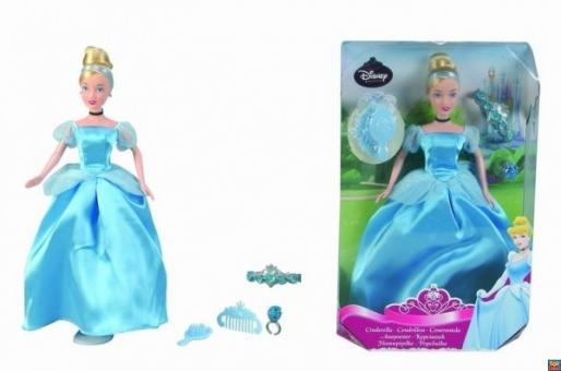 Принцессы Диснея Золушка, 29 см