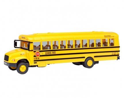 Школьный автобус, 16 см