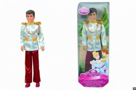 Принц - жених Charming 30 см