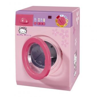 Стиральная машина Hello Kitty
