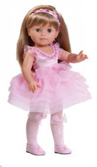 Кукла Soy Tu, Балерина, 40 см
