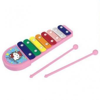 Ксилофон Hello Kitty