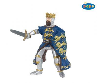 Король Ричард синий