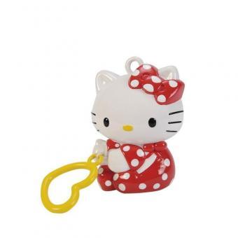 Музыкальная подвеска-погремушка Hello Kitty