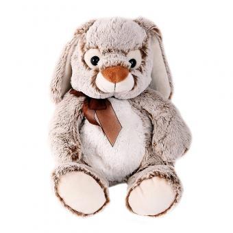 Мягкая игрушка Зайка Танюшка, 20 см