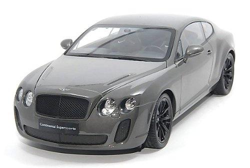 модель машины 1:18 Bentley Continental Supersports