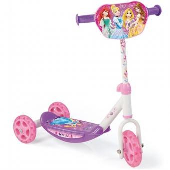 Самокат 3-х колесный из серии Disney Princess