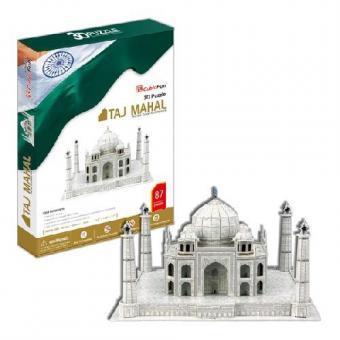 3D Пазл Тадж Махал (Индия)