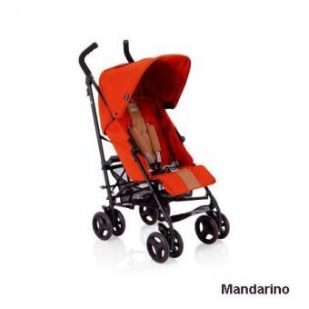Детская коляска-трость Inglesina Trip с бампером