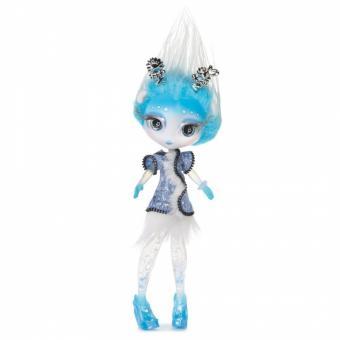 Кукла Novi Stars Инопланетные друзья Anne Arctic (Жидкость внутри)
