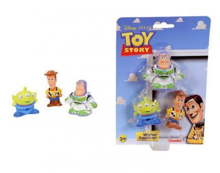 Брызгалки Toy story