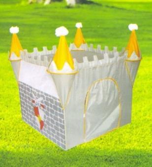 Игровой домик - палатка Замок короля