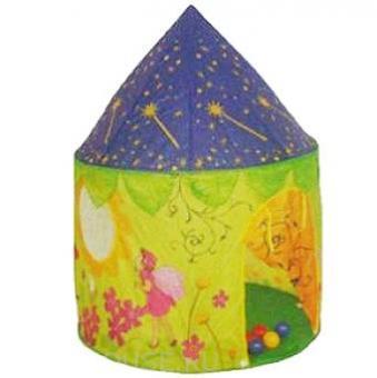 Игровой домик - палатка с мячиками Фея