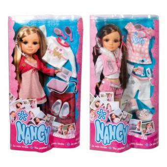 Кукла Нэнси Как ты (2 в ассортименте)