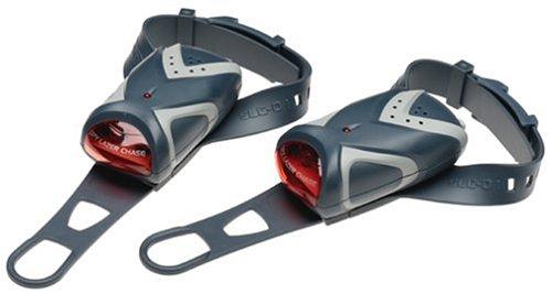 Лазерный прибор преследования шпионов