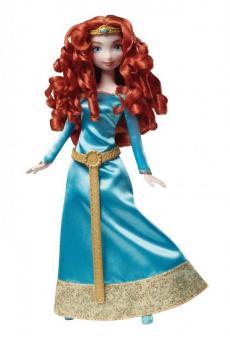 Кукла Disney Принцесса - Мерида