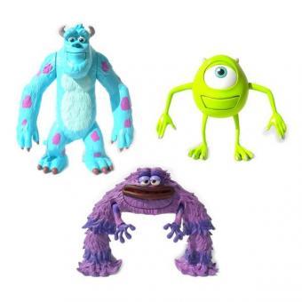 Monsters U Фигурка монстра функциональная 12-18 см, 6 видов