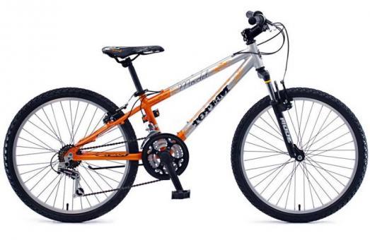 """Велосипед подростковый IMPULSE UNION 24"""""""