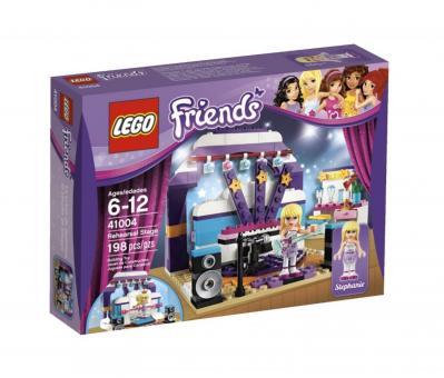 Конструктор LEGO Friends Генеральная репитиция