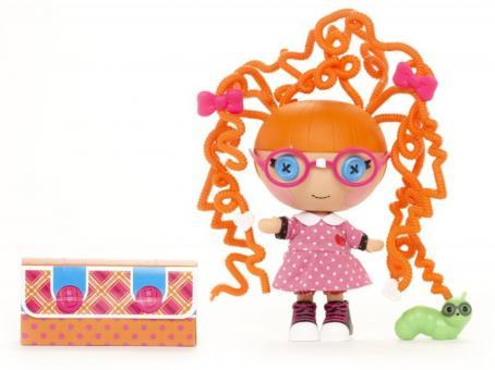 Кукла Lalaloopsy Littles Забавные прически, Отличница