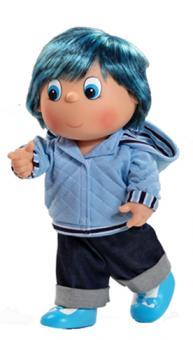 Кукла  Альфонсито, 40 см