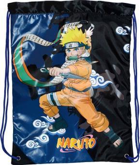 Мешок для обуви Naruto, 35*45см