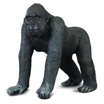 Фигурка Горилла, 8 см
